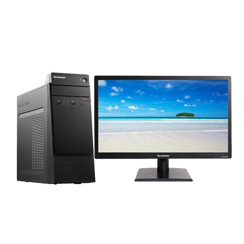 Máy vi tính để bàn Liên tưởng (Lenovo) M2601C khuyến mại. DesktopLanguage thông tin G1840/4G /500G ổ