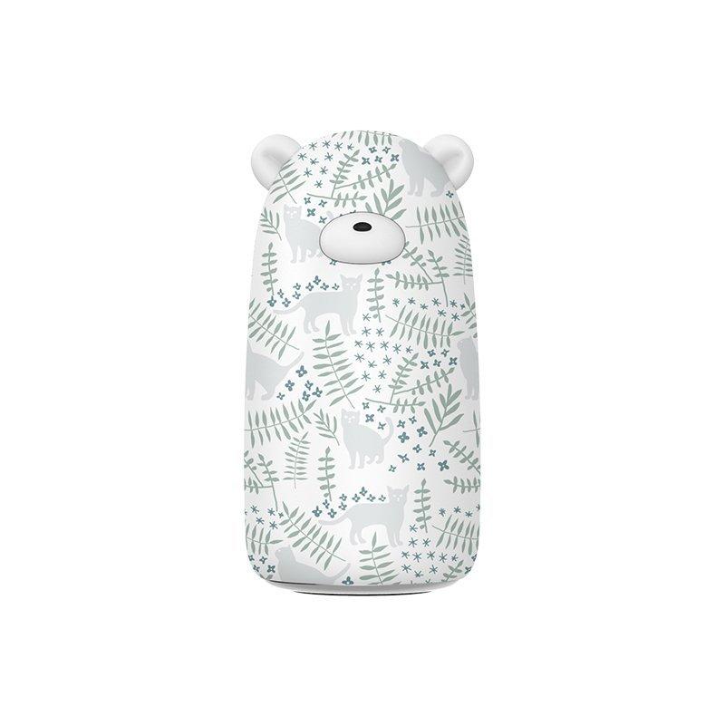 Giải quyết thủ Le gấu Po ta sạc điện thoại di động 10.000 Ma sáng tạo hoạt hình đáng yêu. Nguồn năng