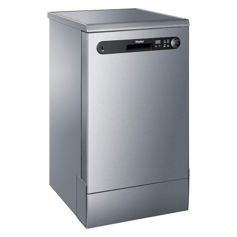Máy rửa chén Hale wqp6 Hale - V9 Khảm 6 cái đĩa kép độc rửa bát (nhiệt độ Cao Pha rửa sạch nhờn kệ b