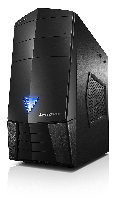 Máy vi tính để bàn Lenovo Erazer X315 - 90AY000VUS Desktop