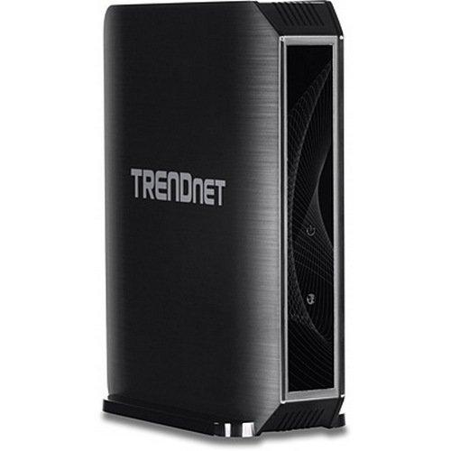 Router không dây 2 băng thông TRENDnet AC1750 TEW-823DRU
