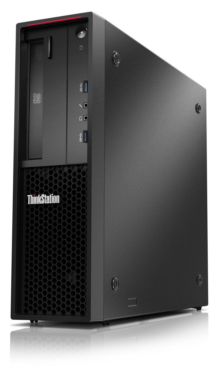 Máy vi tính để bàn Hệ thống liên tưởng 30av000vus thinksation P310 i5-6500 3.2ghz 8GB 1TB Windows 1
