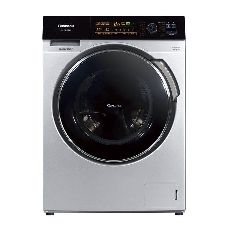 Máy giặt Panasonic Panasonic Romeo 10kg tự động hoàn toàn trống công suất nhà máy giặt khổng lồ XQG
