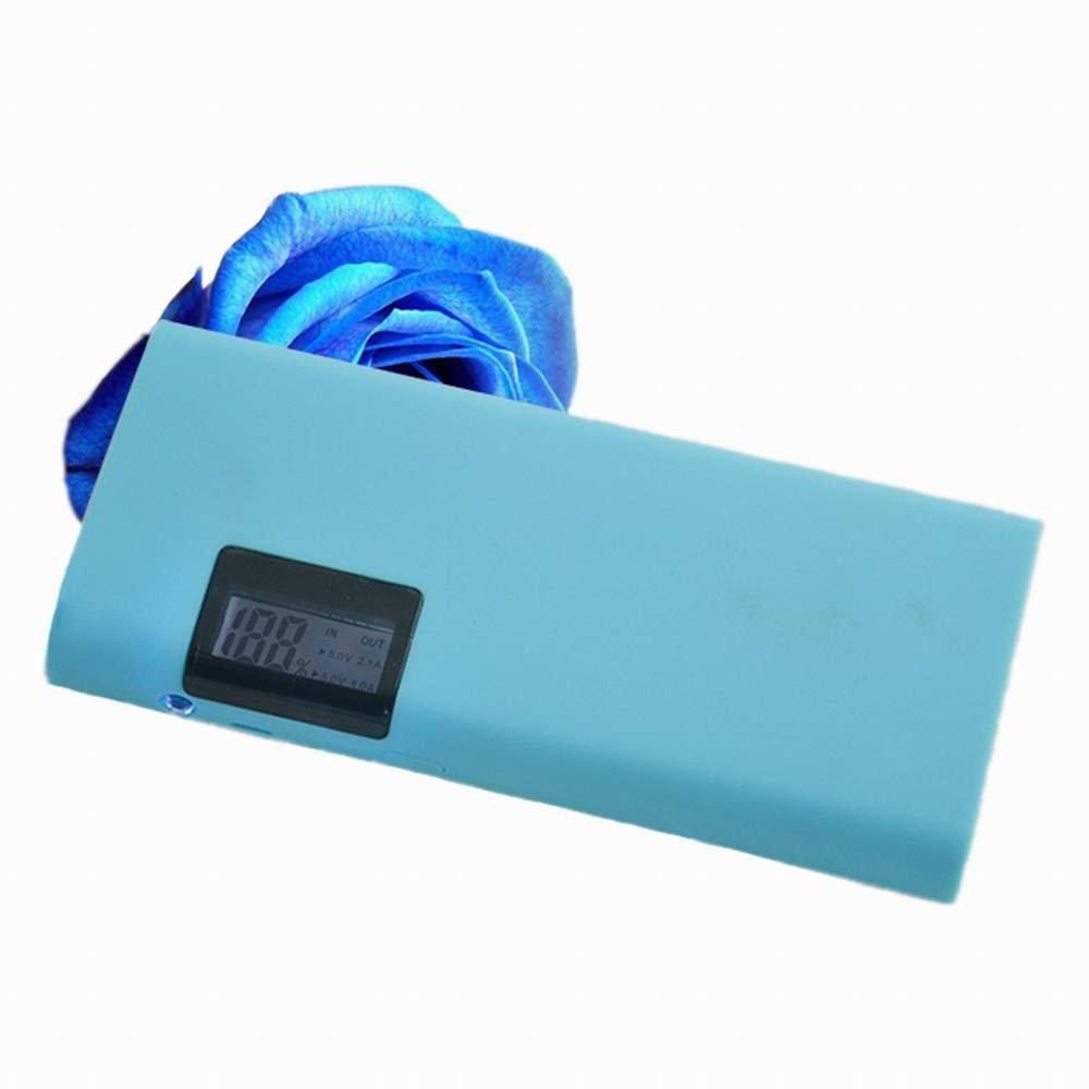 Bitnew chuyển điện sạc bảo 13000mAh pin đôi USB thông minh xuất công tắc máy thông minh đèn được áp