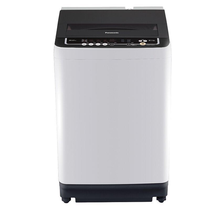 Máy giặt Panasonic/ Panasonic 9.0KG máy giặt tự động hoàn toàn XQB90-Q9041 (nhà cung cấp dịch vụ trự