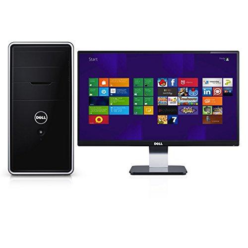 Máy vi tính để bàn Dell tới máy tính Dell 3847-R3738B (i3-4150 4G 500G DVDRW GT705/1G độc hiển Win8