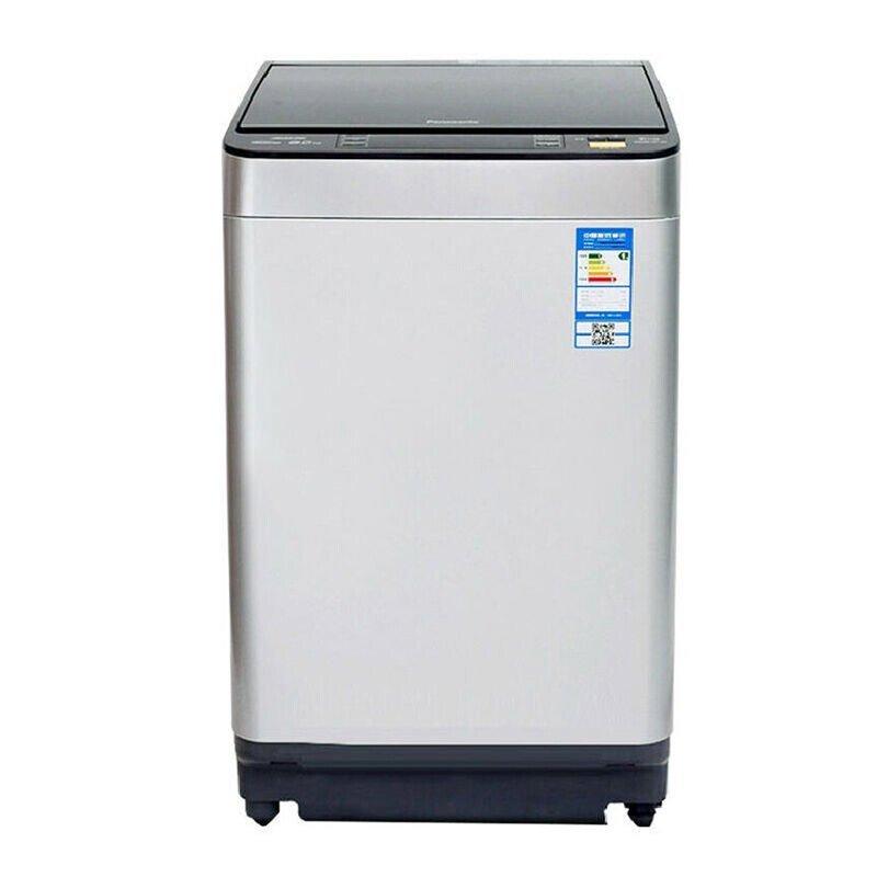 Máy giặt Panasonic Panasonic 8kg tự động hoàn toàn thay đổi tần số máy giặt công suất lớn XQB80-X81