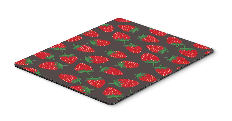 Thảm lót chuột Caroline trên bàn của phong cách nghệ thuật Mousepad,, 7.75x9.25 (bb5137mp versicolo