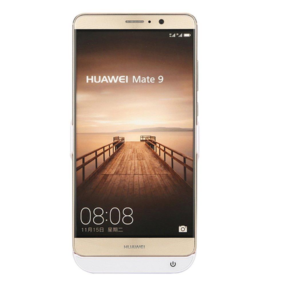 Cáp thị Huawei mate9 clip sạc pin dung lượng lớn lưng báu di chuyển đặc biệt bảo vệ hệ vỏ điện thoại