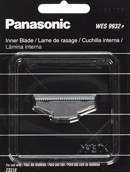 Dao cạo râu  Panasonic wes9932p thay thế lưỡi dao cạo...