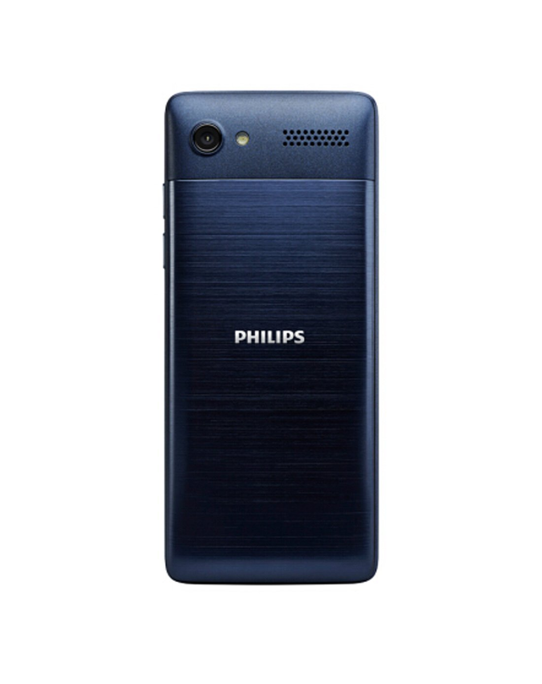 Mobile Communications Philips PHILIPS E571 Navy Blue Mobile Unicom 2G business phone dual card dual
