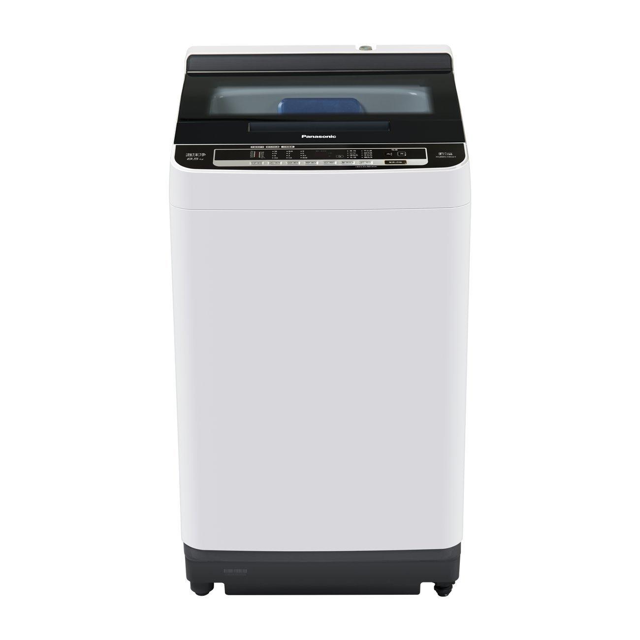 Máy giặt Panasonic Panasonic 8.5kg tự động hoàn toàn công suất lớn bọt máy giặt sạch XQB85-H8231 (nh