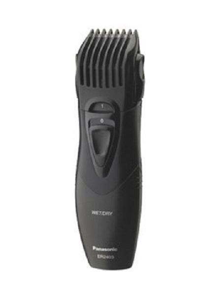 Dao cạo râu  Panasonic ER2403K râu và ria mép tỉa W / 5.