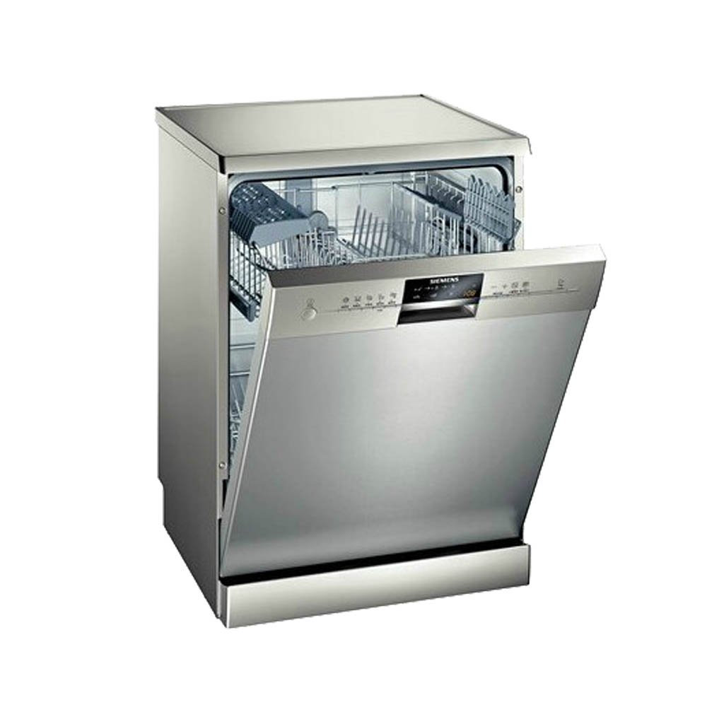 Máy rửa chén Siemens Siemens Siemens rửa bát Đức độc lập sn25m831ti nhập khẩu loại máy rửa chén nước