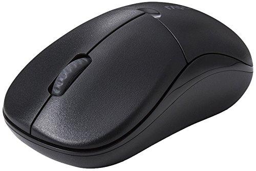 Chuột vi tính Ray bách RP 3 nút chuột không dây USB 1090 tin từ bộ màu xám.