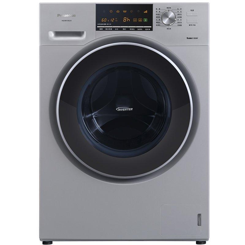 Máy giặt Panasonic Panasonic Romeo 8kg tự động hoàn toàn thay đổi tần số công suất nhà máy giặt khổn