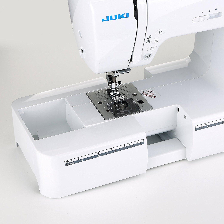 Máy may    JUKI máy gia dụng điện tử nặng có nhiều khả năng máy khâu hzl-80hp-b