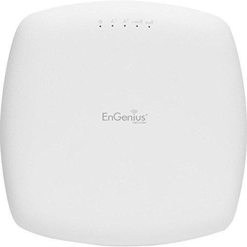 Modom ENGENIUS ews370ap neutron của IEEE 802.11ac 2.50 Gbit/s điểm kết nối không dây, 5 GHz, 2.40 GH