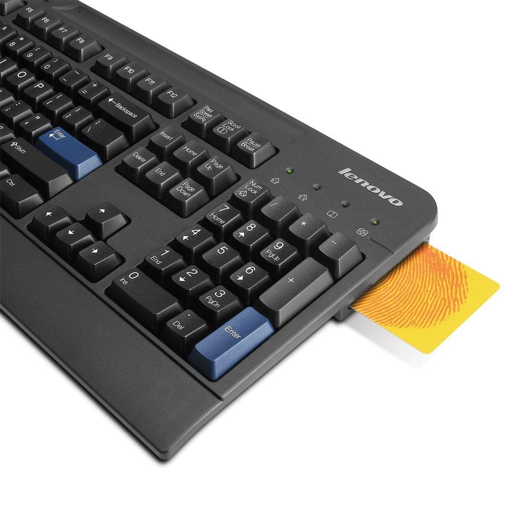 Bàn phím Lenovo Japan · Bàn phím USB thẻ thông minh (tiếng Nhật), 4 x 30 e 51022