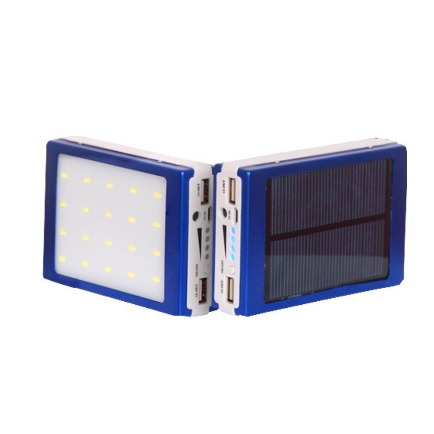 Rorsche Vinh. Jay Solar chuyển điện sạc kho báu khổng lồ 20000mah ma công suất năng lượng Mặt Trời d