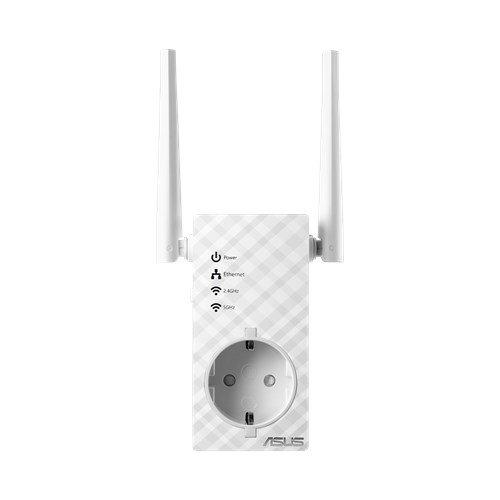 Modom ASUS rp-ac53 433 Mbps của ac750 ổ điện không dây repeater