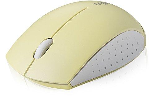 Chuột vi tính Ray bách 3360 2.4G siêu mini chuột không dây.
