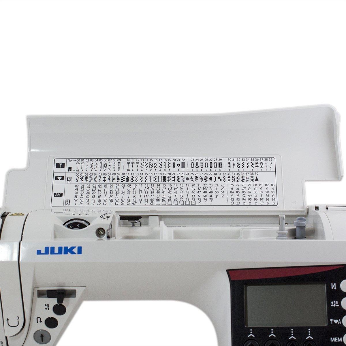 Máy may   JUKI nặng có nhiều khả năng máy Nhà máy may hzl-g110