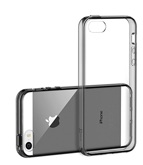 bao da điện thoại  Táo Mỹ 5 iPhone5s vỏ điện thoại di động iPhone5/5s / - bộ bảo vệ vỏ máy tính kết