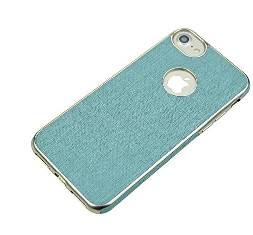 bao da điện thoại  Đế Hồ đào hổ ps2341 hút từ Apple cho iphone7 vỏ điện thoại series