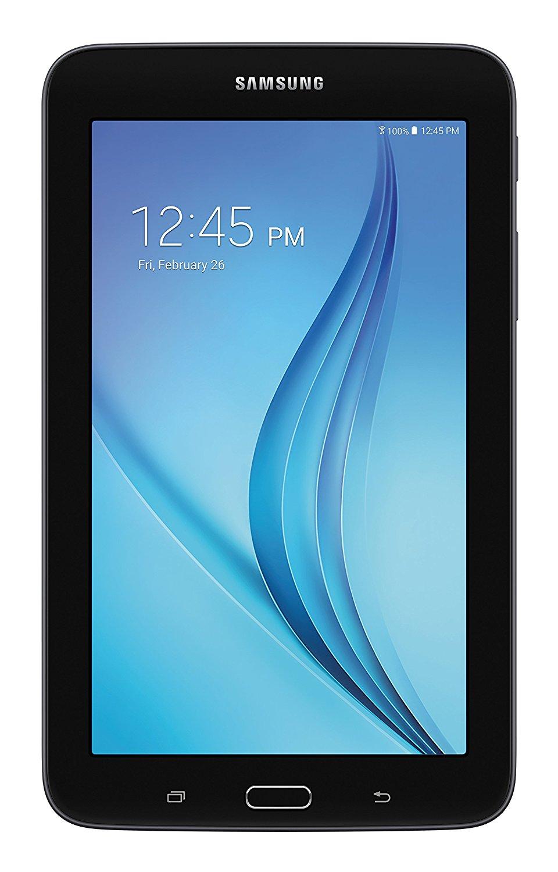 Máy tính bảng Samsung Samsung Galaxy Tab E Lite SM-T113NYKAXAR 7 inch 8GB Wifi máy tính bảng đen (Bl