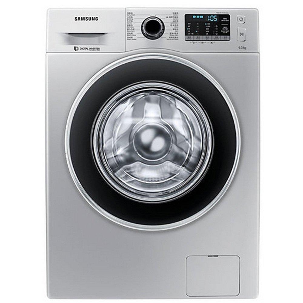 Máy giặt SAMSUNG Samsung WW90J5430GS/SC 9KG tự động hoàn toàn trống máy giặt LED hiển thị kỹ thuật s