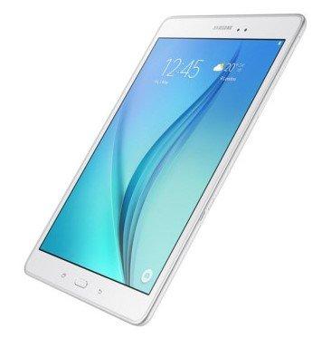 Máy tính bảng Samsung (SAMSUNG) Tab A 9.7 T550 9.7 inch máy tính bảng 32G Ngọc Bạch T550 WIFI Intern