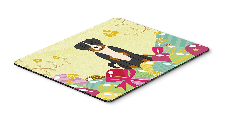 Thảm lót chuột Caroline kho báu của quả trứng Phục sinh Mousepad, nóng pad hay tam giác, versicolor