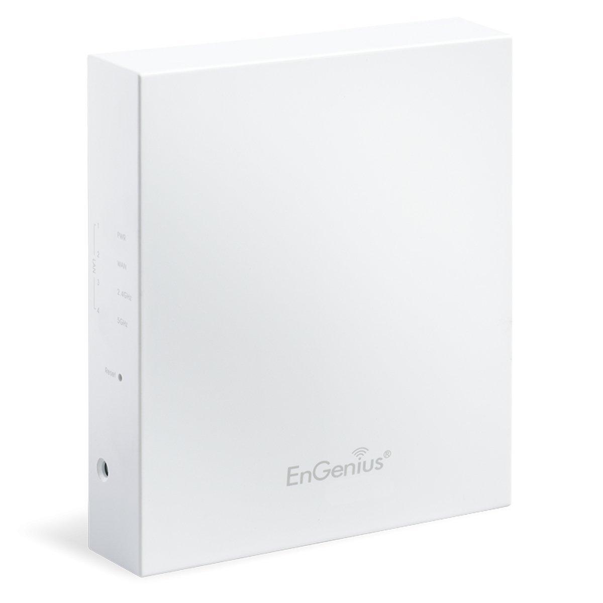 Modom ENGENIUS EWS neutron trắng điểm truy cập N600 tấm ốp tường