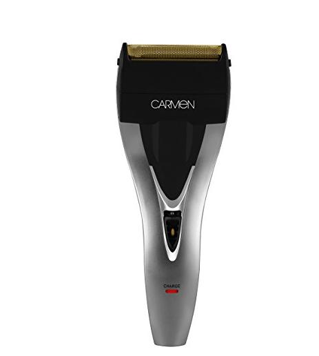 Dao cạo râu  Carmen bạc không dây kỹ thuật chính xác của người đàn ông cạo c82012 vết