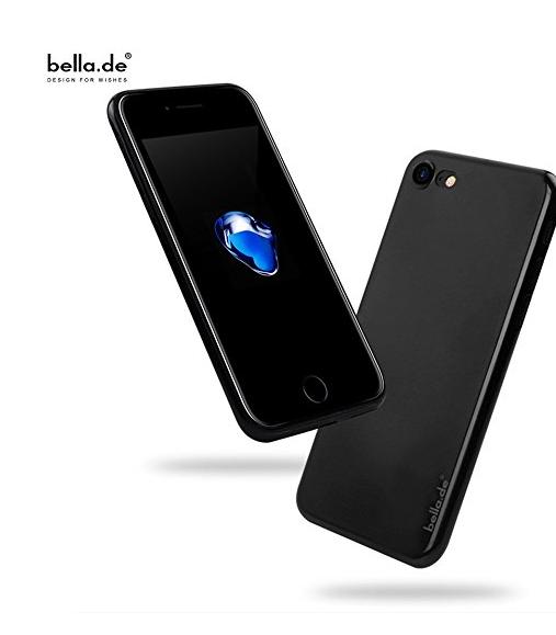 bao da điện thoại  Bella nhớ Jane. series Apple iPhone7 điện thoại iPhone 7 bảo vệ hệ vỏ bảo vệ vỏ