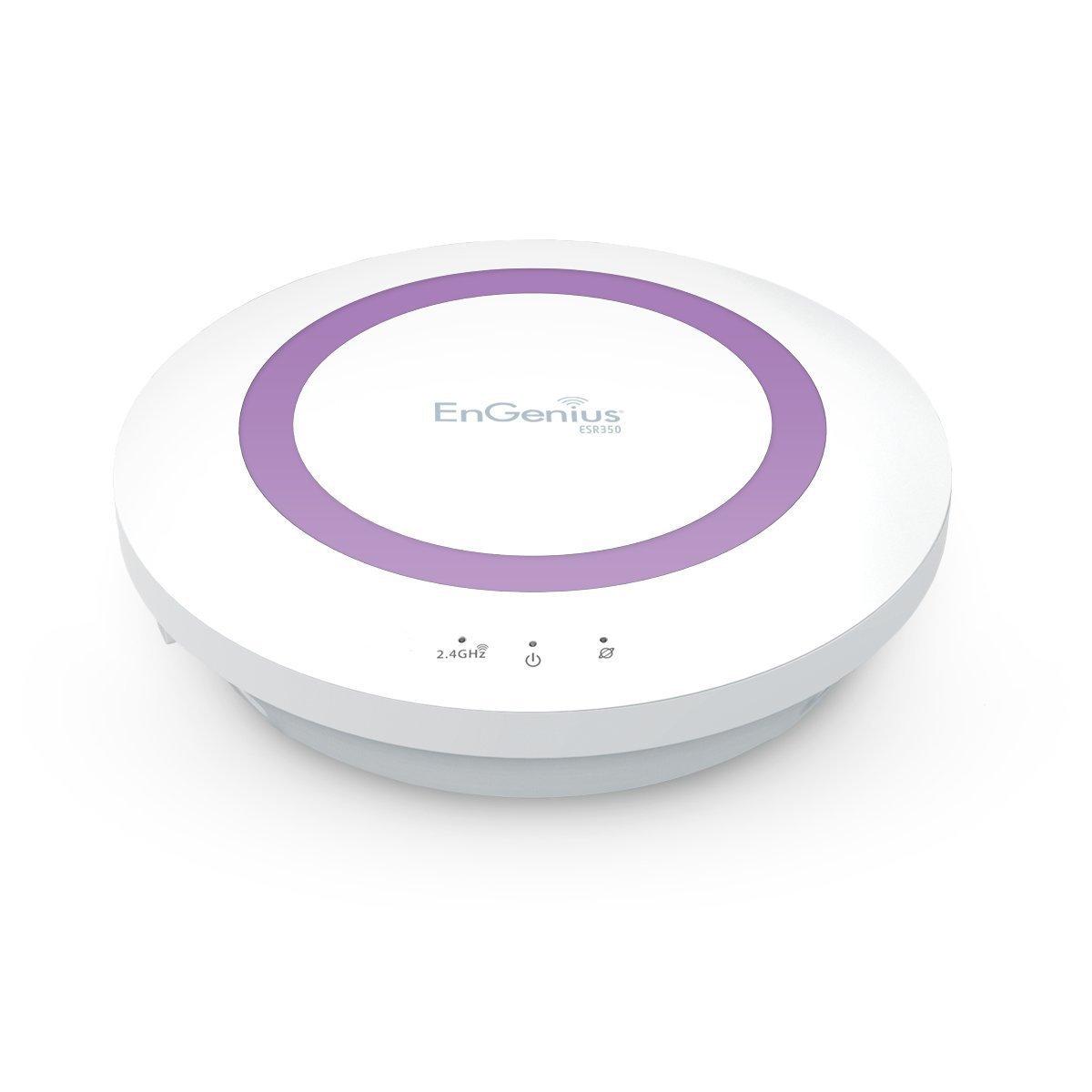 Modom ENGENIUS esr350 Wi N300 2.4 GHz Vân Phong