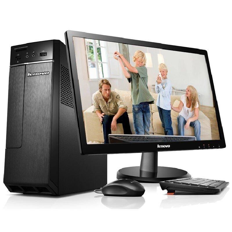 Máy vi tính để bàn Lenovo liên tưởng H3050/ văn phòng Nhà máy tính / Intel I3-4170 xử lý bộ nhớ /4G