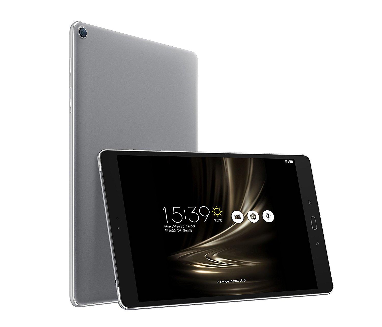 Máy tính bảng ASUS ZenPad đôi Ba 10 9.7- inch 4GB 64GB bộ nhớ của máy tính bảng (Z500M-C1-GR) - Tit