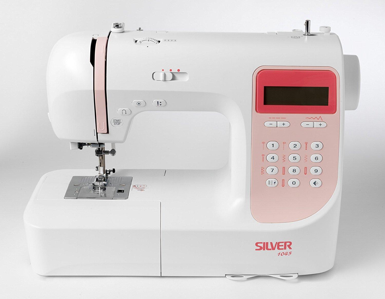 Máy may    Silver Viscount 1045 Computerised Sewing Machine
