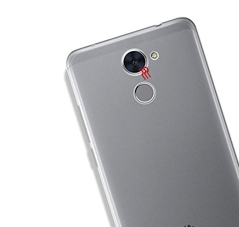 bao da điện thoại  - thia TIYA Huawei vui hưởng 7Plus vỏ điện thoại di động vui hưởng 7 Plus bộ bảo