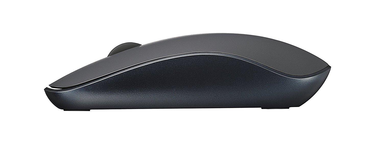 Chuột vi tính Ray Bách 16978 3510 - xám chuột quang vô tuyến