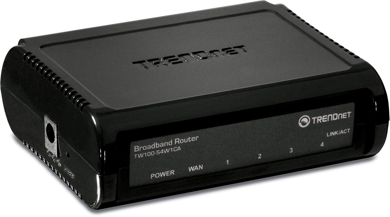 Modom Xu hướng tw100-s4w1ca (phiên bản 4 cổng bộ định tuyến băng thông rộng g1.0r)