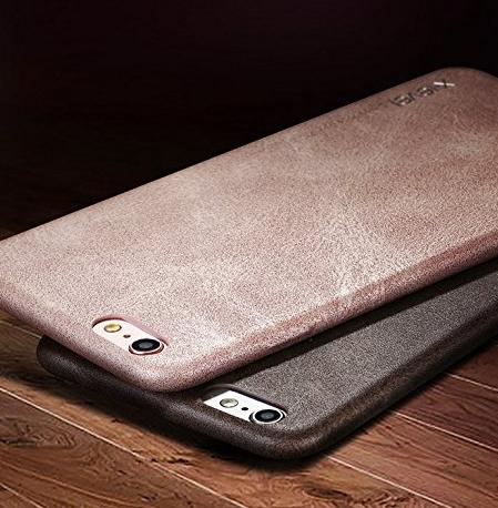 bao da điện thoại  X Apple 6S vỏ điện thoại di động iphone6s cộng thêm bộ phòng và bảo vệ hệ cổ điể