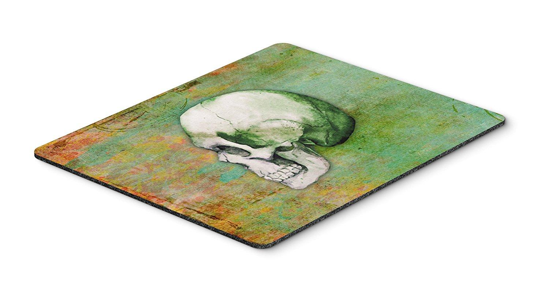 Thảm lót chuột Caroline trên bàn của phong cách nghệ thuật Mousepad, versicolor, 7.75x9.25 (bb5122m