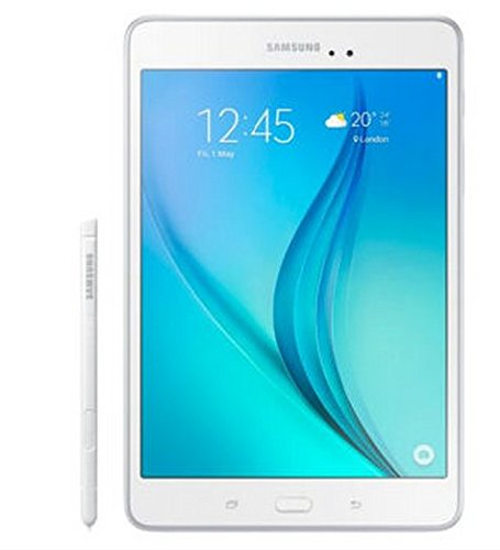 Máy tính bảng Samsung (SAMSUNG) Tab-A-S P550 9.7 inch máy tính bảng P550 ( 16G WIFI Edition độ phân
