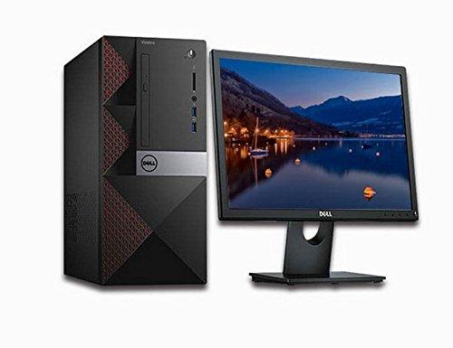 Máy vi tính để bàn Văn phòng thương mại DELL Dell Vostro 3660-R12N8 Dell máy tính máy (Intel Pentium