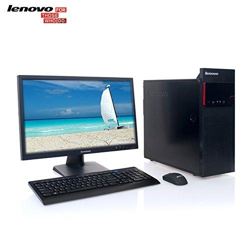 Máy vi tính để bàn Hiệp hội doanh nghiệp Lenovo A4602/21.5 inch máy tính văn phòng / Intel Pentium G