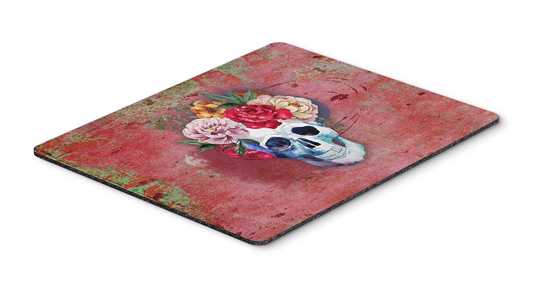 Thảm lót chuột Caroline's Treasures Desk Artwork Mouse Pad, Multicolor , 7.75x9.25 (BB5130MP)