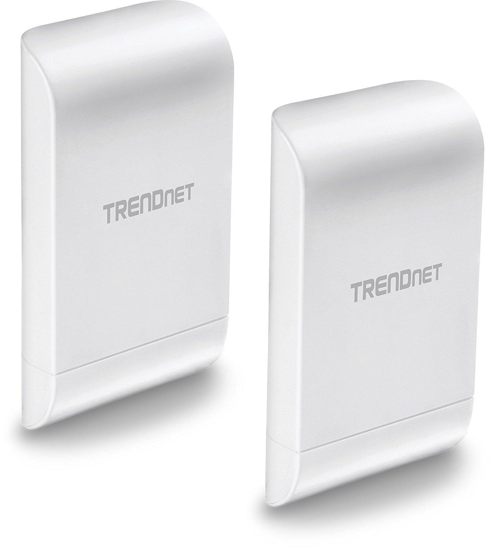 Access Point TRENDnet sử dụng ngoài trời N300 - TEW-740APBO2K (Bộ 2 cái)